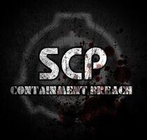 SCP Containment Breach logo