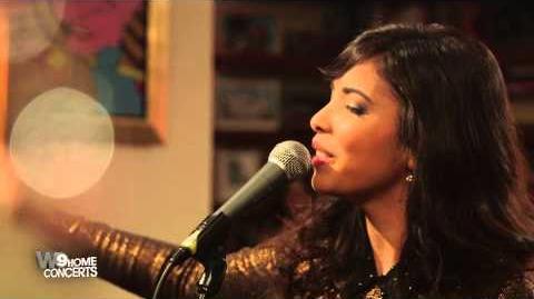 Indila - Dernière Danse (Live Acoustique)