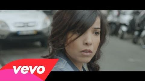 Indila - Dernière Danse-0
