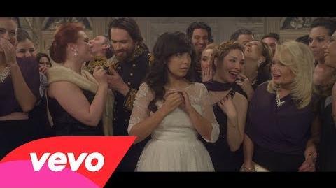 Indila - Tourner Dans Le Vide
