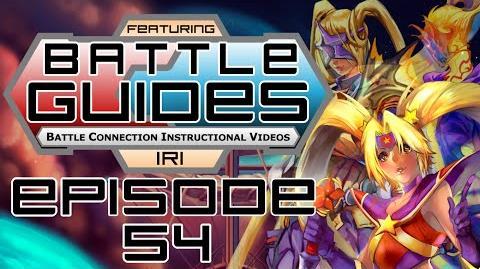 BattleGUIDES Episode 54 - Irialandradayamorella Fate of Indines