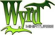 Wyrd-Logo
