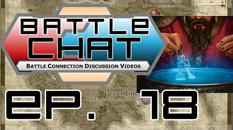 BattleCHAT Episode 18 - One Beat Ahead (and how it wins you games)
