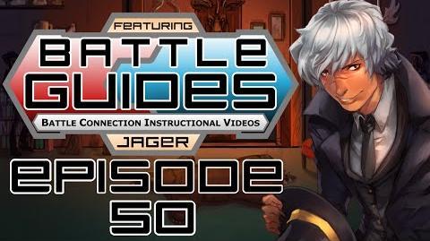 BattleGUIDES Episode 50 - Jager (Fate of Indines)-0