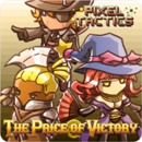 Pixel Tactics: The Price of Victory