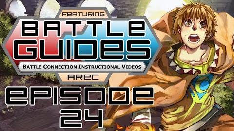 BattleGUIDES Episode 24 - Arec-0
