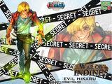 Evil Hikaru