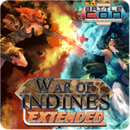War Extended Edition