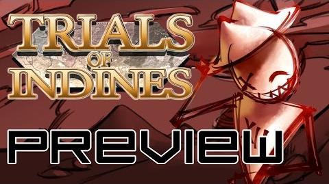 BattleCON Trials Preview - Burgundy