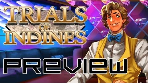 BattleCON Trials Preview - Dareios