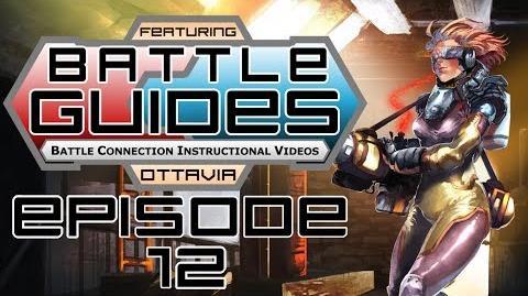 BattleGuides Episode 12 - Ottavia