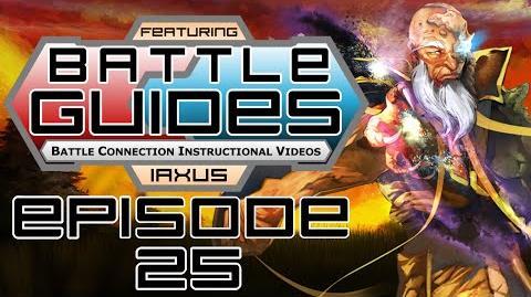 BattleGUIDES Episode 25 - Iaxus