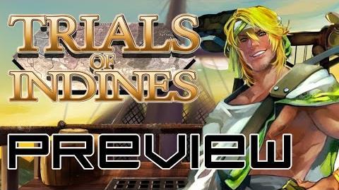 BattleCON Trials Preview - Trias
