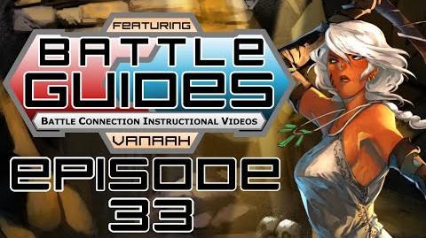 BattleGUIDES Episode 33 - Vanaah