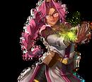 Sarafina Vanedran