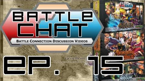 BattleCHAT Episode 15 - Buyer's Guide
