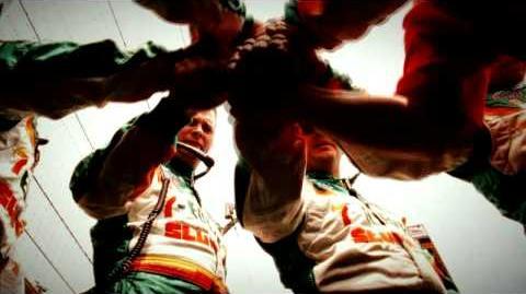 2008 IndyCar Series Highlight Video