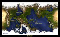 Zypher map