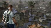 Flood town