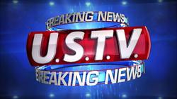 Logo USTV (inFamous Second Son)