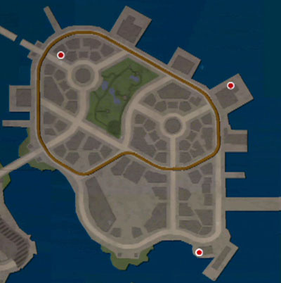 Image - Historic Map.png | Infamous Wiki | FANDOM powered by ... on driveclub map, the golden compass map, far cry map, jetpack joyride map, mad max map, bionic commando map, midnight club map, assassin's creed iii map, pac-man world 2 map, dynasty warriors 8 map, arkham city map, dragon age: inquisition map, transformers revenge of the fallen map, wild arms 2 map, l.a. noire map, dying light map, the legend of zelda map, midtown madness map, defense of the ancients map,
