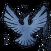 Symbol bohatera na szablon