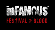 Logo Festival of Blood