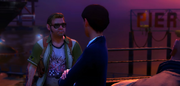 Introduction (Infamous 2) cutscene 2