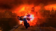 Introduction (Infamous 2) gameplay 1