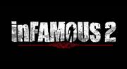 Logo inFAMOUS 2
