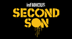 Logo Second Son