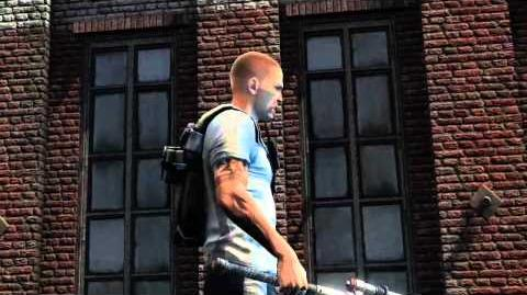 InFAMOUS 2 - Exclusive Karma Trailer HD