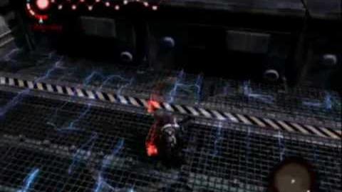 InFAMOUS Walkthrough - Mission 24 Alden in Chains Part Two