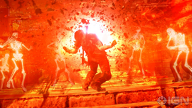 Demon Drain