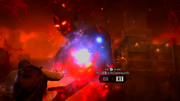 Introduction (Infamous 2) gameplay 2
