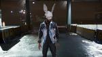 Kamizelka Biały królik (inFamous Second Son)