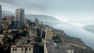 Downtown (inFamous Second Son)