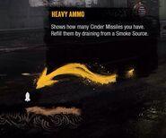 Heavy Ammo Alart 6d