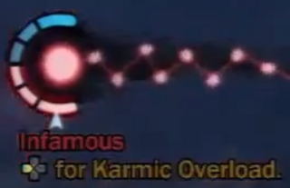 Karmicoverload
