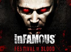 Infamous 2 festival of blood header640
