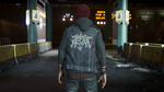 Kamizelka Agent (inFamous Second Son)
