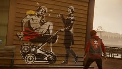 Przewodnik kolki (Śródmieście) (inFamous Second Son)