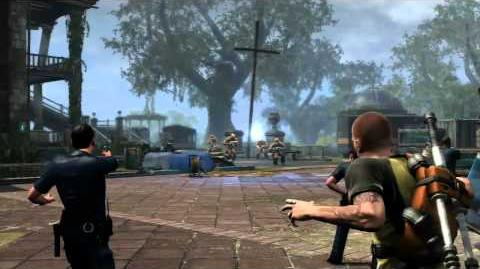 Infamous 2 Good Route Gameplay Trailer