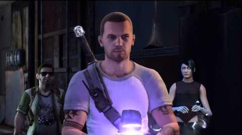 InFamous 2 25 - Ray Field Energy
