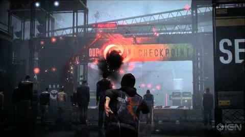 How Many Power Are in Infamous Second Son? - IGN Live Presents Infamous Second Son