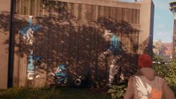 Uciekające krasnale (Centrum Seattle) (inFamous Second Son)