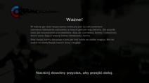 Ekran samouczkowy o karmie (inFamous)