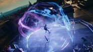 Neon Statis Bubble 1