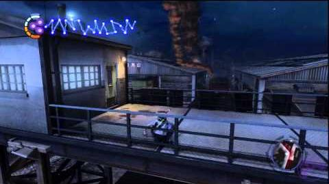 InFamous 2 25 - Burning Wells