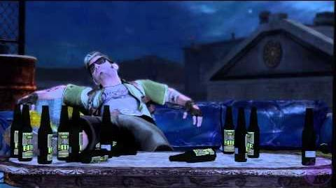 InFamous 2 32 - Easy Going